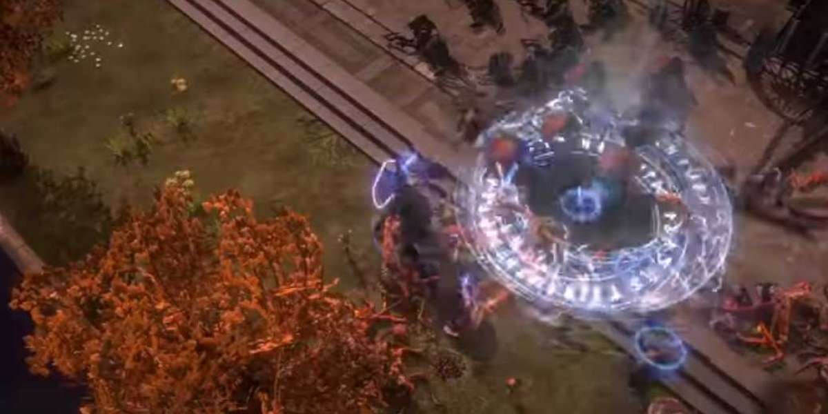 Path of Exile Exalted Orb Tips: How to Getting Exalted Orbs