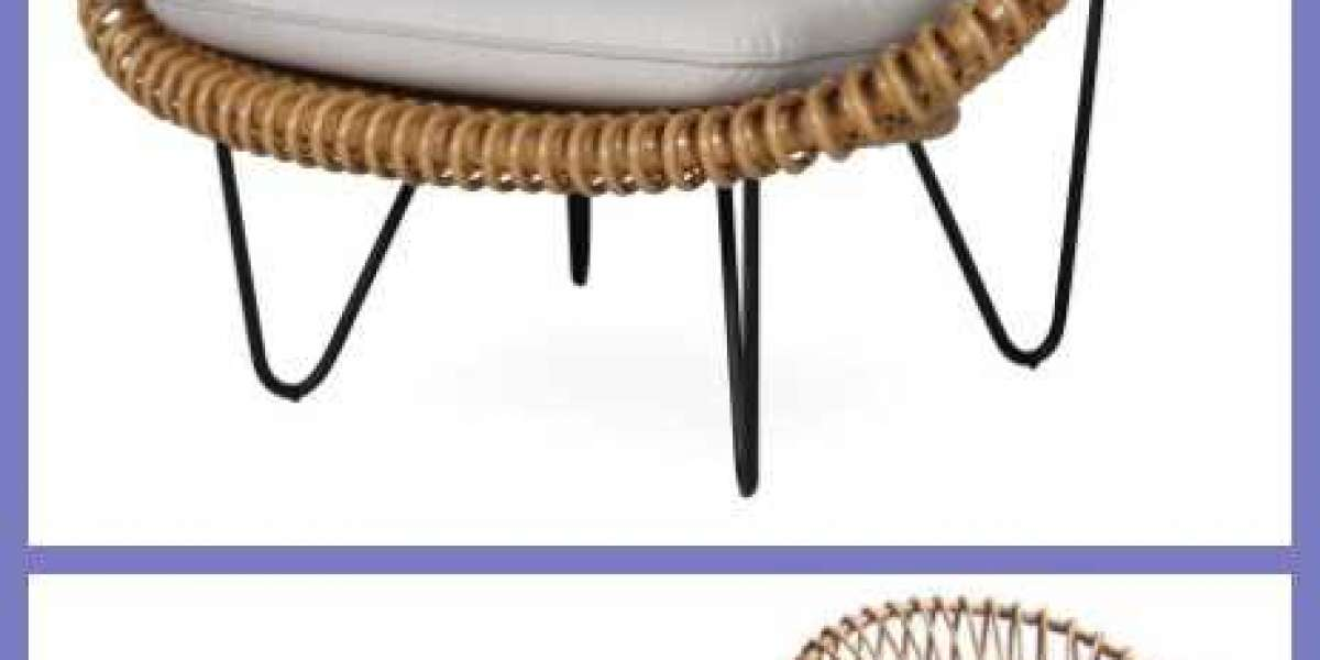 Your First Outdoor Furniture: Things to Need to Know to Buy Rattan Furniture