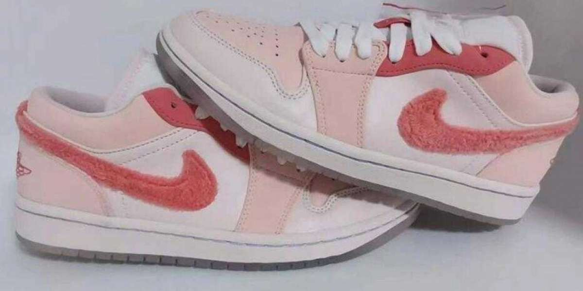 The Upcoming Air Jordan 1 Low Mighty Swooshes to Arrive Sometime 2021