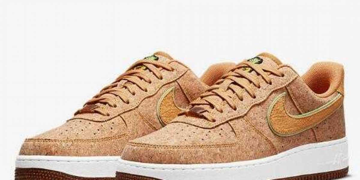 Latest DJ2536-900 Air Force 1 Low Happy Pineapple for Sale
