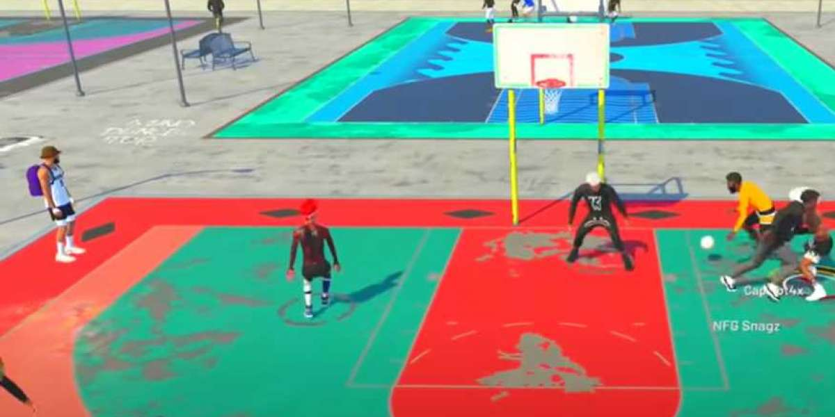 NBA 2K22 Release Date, Features, Price& More