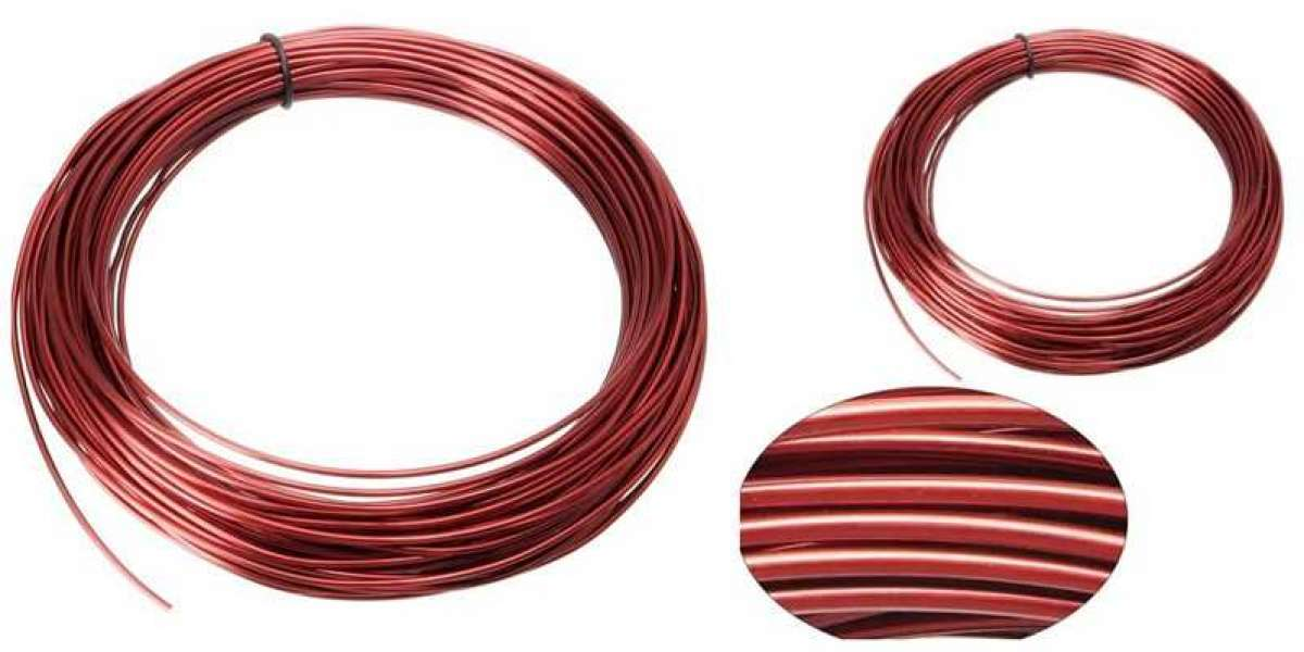 Xinyu Wire Information: Enameled Wire VS Copper Wire