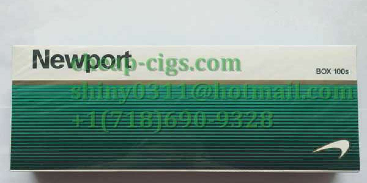 Newport 100s Wholesale Cigarettes real and standard